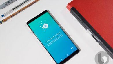 صورة جوجل تُجري محادثات مع سامسونج لتعويض Bixby بـ Google Assistant في هواتفها الذكية