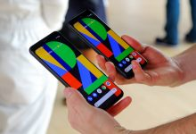 Photo of جوجل تتوقف رسميًا عن إنتاج وبيع الهاتفين Google Pixel 4 و Google Pixel 4 XL