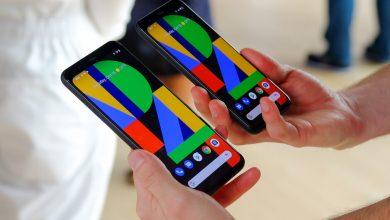 صورة جوجل تتوقف رسميًا عن إنتاج وبيع الهاتفين Google Pixel 4 و Google Pixel 4 XL