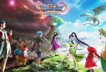 صورة حدث Xbox Games Showcase: لعبة Dragon Quest XI S قادمة على Xbox.