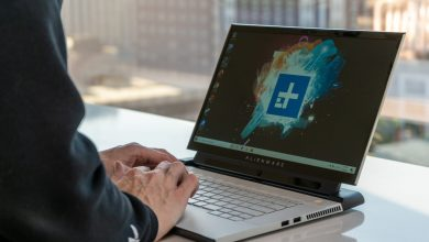 Photo of Dell تقوم بتخفيض 525 دولارًا من سعر لابتوب الألعاب Alienware m17 R1