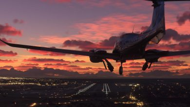 Photo of رسمياً لعبة Microsoft Flight Simulator ستنطلق في 18 أغسطس!