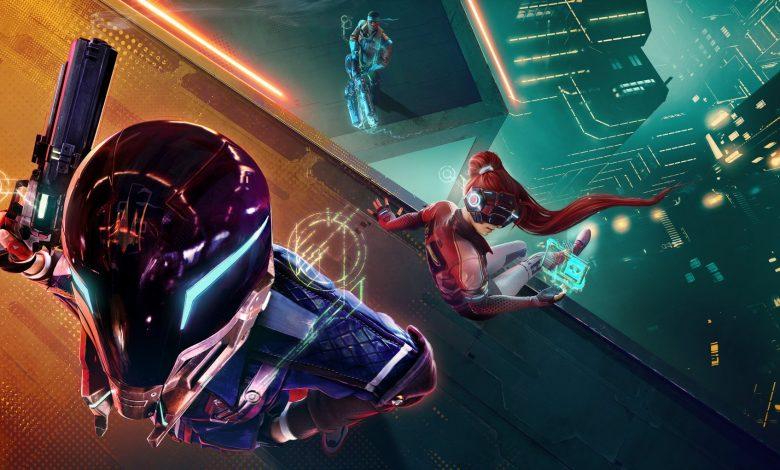 Photo of حدث Ubisoft Forward: الإعلان عن بيتا Hyper scape و يمكنك تحميلها الآن