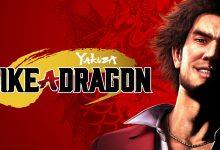 صورة رسمياً: Yakuza Like A Dragon حصرية مؤقتة لـ XSX وبإصدار لاحق لـ PS5!!
