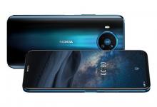 صورة رصد هاتف Nokia 8.3 5G في قوائم أحد منافذ البيع في المملكة المتحدة
