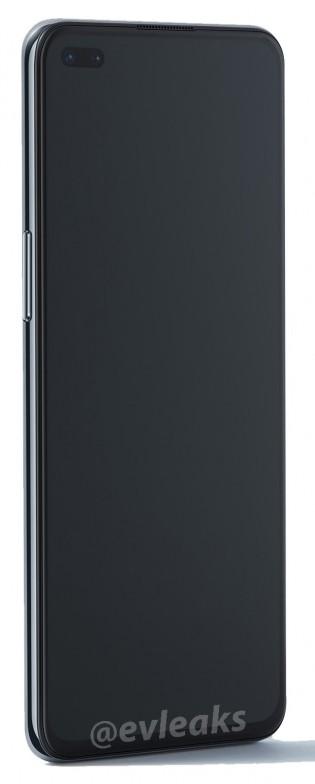 تسربت OnePlus Nord الصور
