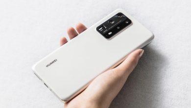 Photo of سلسلة هواتف Huawei P40 Series تتلقى تحديث جديد يجلب ميزات جديدة للكاميرات الأمامية