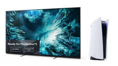 Photo of سوني تدشن رسمياً شاشات تلفاز X90H و Z8H المخصصة لدعم PS5 بـ 120 إطار!