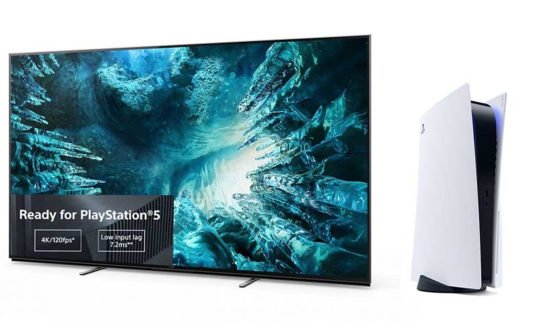 صورة سوني تدشن رسمياً شاشات تلفاز X90H و Z8H المخصصة لدعم PS5 بـ 120 إطار!