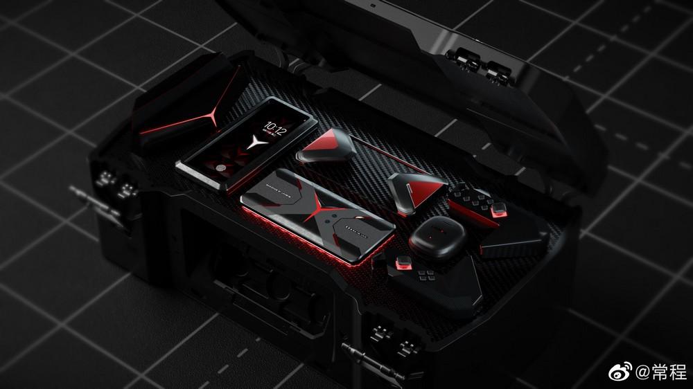 سيأتي Lenovo Legion Phone رسميًا في 22 يوليو