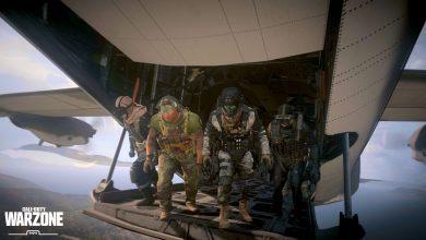 صورة شاهد العرض الدعائي للموسم الخامس من Modern Warfare و Warzone