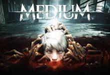 صورة شكوك حول أداء لعبة The Medium على Xbox Series X و Xbox ترد بقوة!!