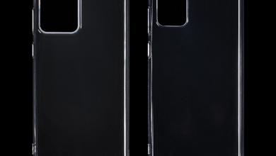 صورة صور جديدة لحافظات هواتف Galaxy Note20 وGalaxy Note20 Plus