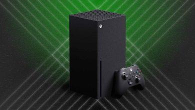 صورة عاجل ورسمياً: Xbox Series X يصدر للعالم في نوفمبر بآلاف الألعاب!!