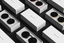 صورة عدسات نظارات آبل للواقع المعزز تدخل مرحلة الإنتاج التجريبي