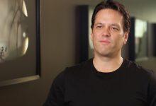 صورة فيل سبنسر مُدير Xbox يُبدي إعجابه الشديد بيد تحكم PlayStation 5.