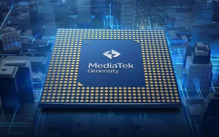 قامت MediaTek بإصدار Dimension 600 في وقت مبكر من هذا الشهر