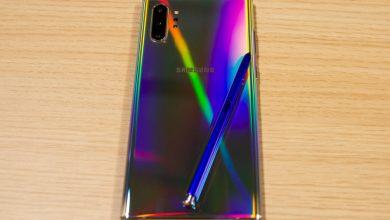 صورة قد يدعم Galaxy Note 20 Ultra من سامسونج تدفق سحابة xCloud