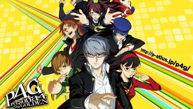 صورة لعبة Persona 4 Golden تصل إلى 500 ألف نسخة خلال أقل من شهر.