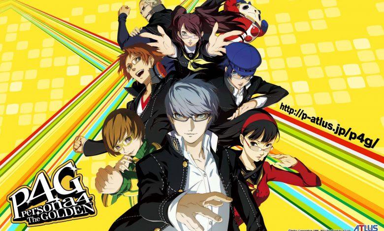 Photo of لعبة Persona 4 Golden تصل إلى 500 ألف نسخة خلال أقل من شهر.