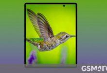 Photo of لن يتم عرض Samsung Galaxy Z Fold 2 في حدث Unpacked 5 August
