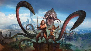 Photo of متجر Epic games يتراجع عن إتاحة Conan Exiles مجانً ويكتفي بـ Hue
