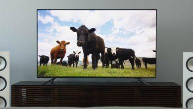 صورة مراجعة تلفزيون Hisense H8G Quantum 4K HDR TV: تم التحقق من القيمة