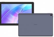 Photo of مواصفات أجهزة هواوي اللوحية MatePad T10 وT10s قبل الإعلان الرسمي