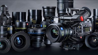 Photo of ننسى 4K – Blackmagic Design تكشف عن كاميرا URSA Mini Pro 12K