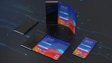 Photo of هاتف LG القابل للف سيصل في أوائل العام المقبل مع شاشة من شركة BOE، وفقا لتقرير جديد