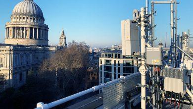 صورة هل حكومة المملكة المتحدة على وشك حظر Huawei من شبكات 5G؟