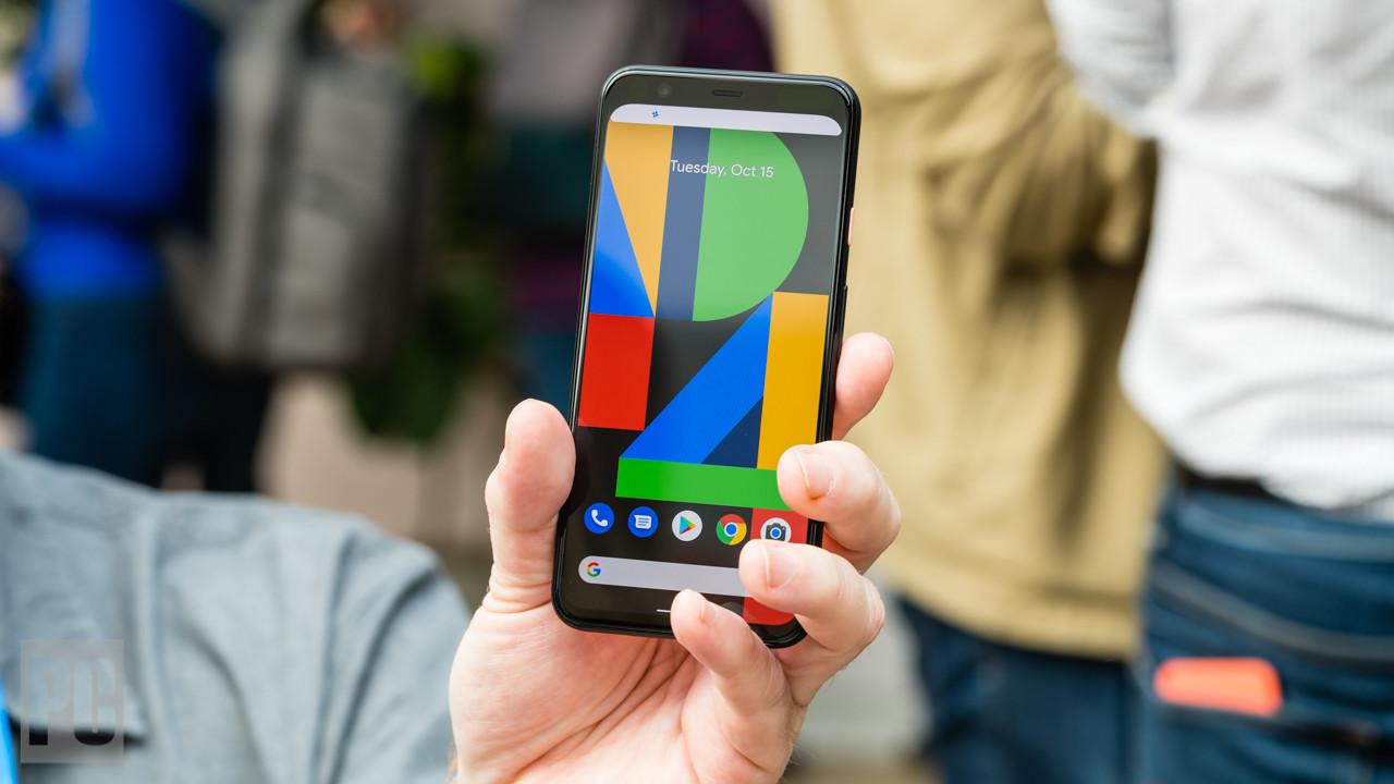 Google Pixel 4 -