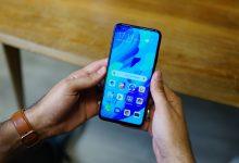 صورة هيئة الإتصالات الصينية تكشف لنا عن تصميم ومواصفات الهاتف Huawei Enjoy 20s