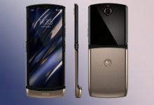 Photo of سيأتي هاتف Motorola Razr 2 مزودًا بشحن 5G أسرع