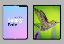صورة يبدو أن Samsung Galaxy Fold 2 قد لا يظهر لأول مرة في أغسطس