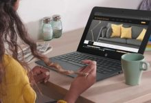 صورة يبلغ سعر جهاز HP Chromebook 11.6 170 دولارًا في الوقت المناسب للعودة إلى المدرسة