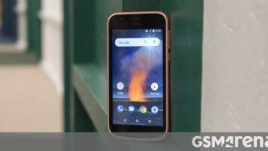 Photo of يتلقى Nokia 1 من 2018 الآن التحديث إلى Android 10 (Go Edition)