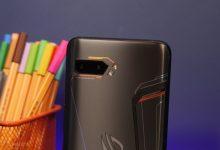 صورة يتميز هاتف Asus ROG Phone 3 بسعة بطارية ضخمة 6000 مللي أمبير في الساعة