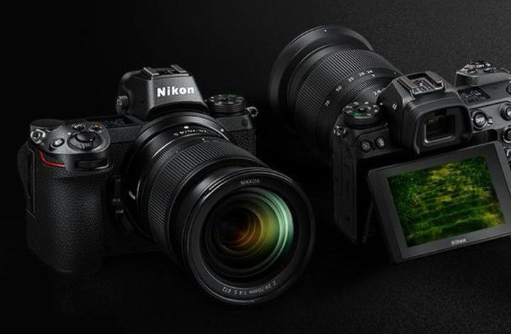 Photo of يشاع أن الكاميرات المحدثة من نيكون Z6s و Z7s ستكون في طور الإعداد
