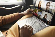 صورة يمكنك الآن شراء Lenovo Flex 5G ، أول كمبيوتر محمول 5G