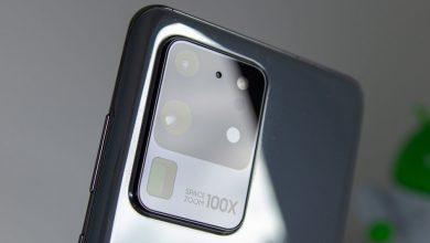 صورة يمكن أن تحصل أجهزة iPhones المستقبلية على تقنية تكبير / تصغير لتغيير قواعد اللعبة