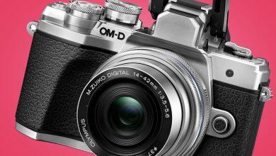 صورة يمكن أن يعود Olympus من الغموض مع OM-D E-M10 Mark IV الجديد