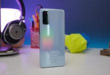 صورة يمكن أن يكون Samsung Galaxy S20 Fan Edition هو طراز S20 الأكثر سخونة