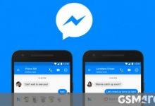 Photo of يُظهر Facebook Messenger إشارات مبكرة لدعم الدردشة المتقاطعة مع WhatsApp