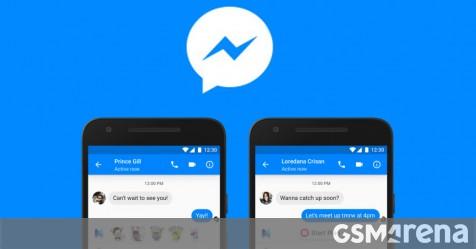 صورة يُظهر Facebook Messenger إشارات مبكرة لدعم الدردشة المتقاطعة مع WhatsApp