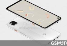 Photo of حصل Google Pixel 4a على شهادتين أخريين في طريقه إلى أن يصبح رسميًا