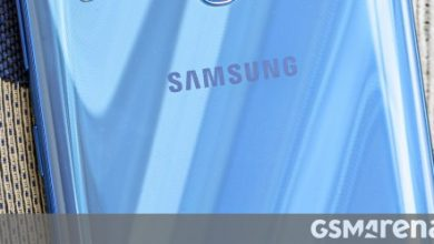 Photo of تكشف Google Play Console أن Samsung Galaxy M01s هو Galaxy A10s الذي تم تغيير علامته التجارية