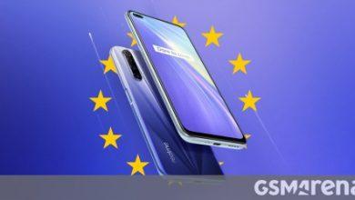 Photo of Realme X50 5G متجهًا إلى أوروبا ، ومن المقرر إطلاقه في 8 يوليو