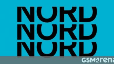 Photo of سطح OnePlus Nord كامل المواصفات: شاشة مقاس 6.44 بوصة وقارئ بصمات الأصابع UD وبطارية 4،115 مللي أمبير