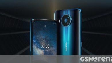 صورة من المقرر أن تبدأ مبيعات Nokia 8.3 5G في سويسرا في سبتمبر
